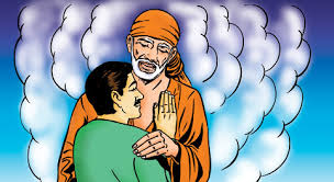 Image result for images of shirdi sai baba appearing to man in dream