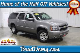 Used Chevrolet Suburban Under $10,000 For Sale ▷ Used Cars On ...