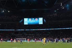 يورو2020 أوان| ايطاليا وانجلترا إلى ركلات الترجيح