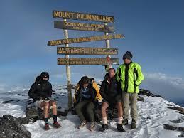 kilimanjaro trekking season