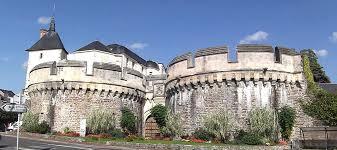 Ancenis Une Ville Une Histoire En Val De Loire Val De Loire