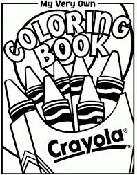 Small Picture Crayola Crayon Names Coloring Vintage Crayola Printable Coloring