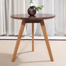 decoration small side table comfortable high end living room sets contemporary natural color pertaining