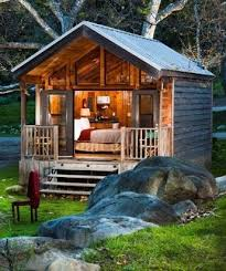 Lovely How About This Tiny Lake House For Weekend Getaways?