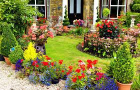 country gardens. English Country Garden. Image Gardens