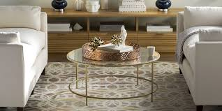 Glass for coffee table Table Tops 11 Gorgeous Glass Coffee Tables For An Open Airier Room Hesheandme 11 Best Glass Coffee Tables For 2019 Glass Top Coffee Table Reviews