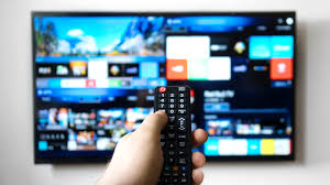 ing apps on your smart tv