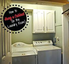 soundproofing laundry room how to hang laundry room cabinets awesome two it yourself turn a cabinet soundproofing laundry room