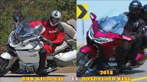 2018 bmw gtl.  bmw 2018 honda gold wing vs bmw k1600 gtgtl intended bmw gtl