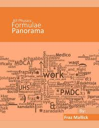 mcat physics formulas docsity