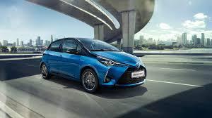 Toyota Yaris 1.5 Hybrid Icon Nav   WVL