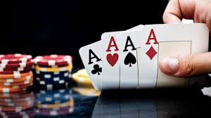 Why You Should Choose Online Gambling - Sports-Index