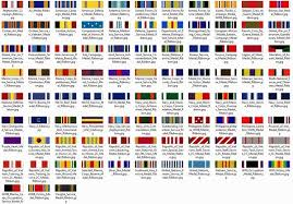 navy awards chart olala propx co medals of america ribbon rack builder air force mendation medal