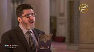 برنامج   كلمة وقرار   الدكتور محمد شريف الصواف   الشيخ صالح فرفور ووالده -  رمضان أمة واحدة - @alerth - YouTube