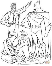 Small Picture Coloring Pages Batman Coloring Pages For Kids Batman And Robin