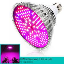 Best Amazon Led Grow Light Hot Item Amazon Best Seller Led Grow Light Full Spectrum Bulb Grow Lamp