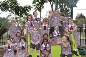 St Mary's Catholic College Prep Class: Harriet, Olivia, Jesse ...