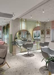 Hair And Nail Salon Design Beauty Bar Salon Salon Decor Beauty Salon Decor Nail