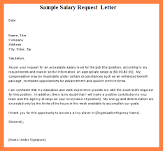 Sample Request Letter For Certificate Of Employment With