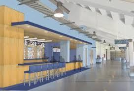 Executive Club Level Seating Introduced At Dodger Stadium