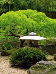 Small Picture Creating a Japanese garden Important elements of garden design
