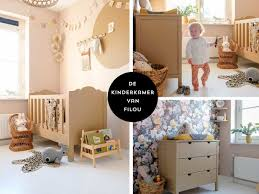 Prachtige Vintage Kinderkamer Binnenkijken Bij Filou Lady Lemonade