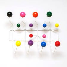 Overstock Coat Rack Midcentury Mod Bubble Coat Rack Free Shipping Today Overstock 71