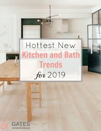 Latest Designs In Kitchens Best Hottest New Kitchen And Bath Trends For 48 And 48