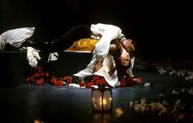 Romeo And Juliet Death Scene Romeo And Juliet Act 5 Scene 3