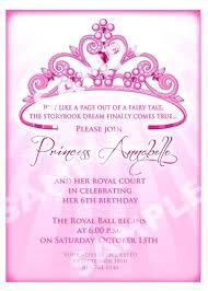 fairytale birthday invitation wording free printable princess birthday invitation templates birthday party invitation wording princess birthday