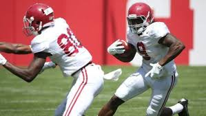 Alabama RB Bo Scarbrough could expand ...