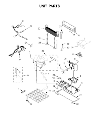 Wiring kitchenaid diagram kfiv29pcms03 danby wiring diagram schematic circuit diagram whirlpool refrigerator wiri…