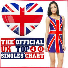 Top 40 Singles Chart 2012 The Official Uk Top 40 Singles Chart 09 08 2019 Mp3 Buy
