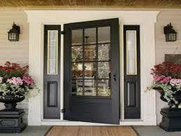 front door trimThe Classic Style of Front Door Trim  Design Ideas  Decor
