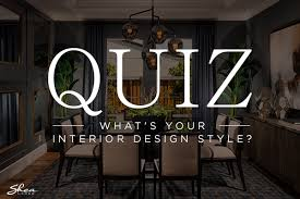 Small Picture Quiz Whats Your Interior Design Style Shea Homes Blog