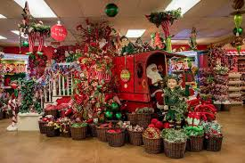 We have the largest selection of Christmas decorations in Texas!
