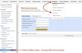 Reconciliation Fba Understanding Inventory Report Amazon's