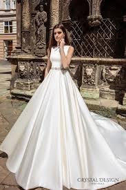 Attractive Wedding Dress Design Crystal Design 2016 Wedding