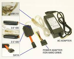 how to use a usb to ide connection kit pc advisor how to use a usb to ide connection kit