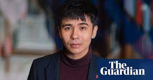 War baby: the amazing story of Ocean Vuong, former refugee and  prize-winning poet | Poetry | The Guardian