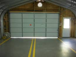 Outfitted with garage & entry way door