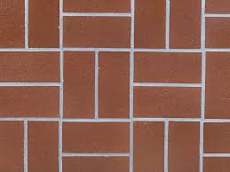 brick wall tiles red living room kitchen shaped bathroom effect clay or straight