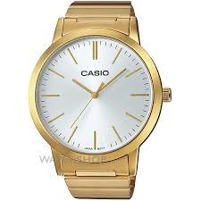 "classic casio watches watch shop comâ""¢ mens casio classic vintage style watch ltp e118g 7aef"
