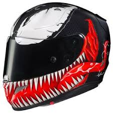 graphic motorcycle helmets get the coolest designs patterns