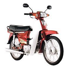 bikes that ruled msian roads