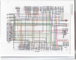 yamaha yzf600r engine diagram yamaha wiring diagrams online