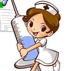 Resultat d'imatges de enfermera