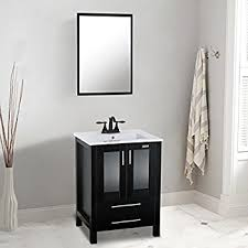 foremost coeat2418 columbia 24 inch espresso bath vanity combo. eclife 24\ foremost coeat2418 columbia 24 inch espresso bath vanity combo 2
