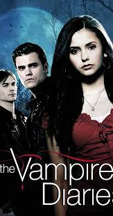 The Vampire Diaries (TV Series 2009–2017) - Trivia - IMDb