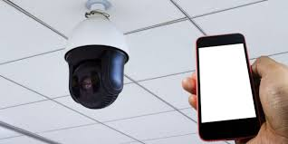 How to Build a Wireless Home Security Camera System Out Of Old ...